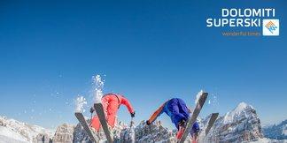 Dolomiti Super Birthday: 40 anni di Dolomiti Superski ©www.wisthaler.com