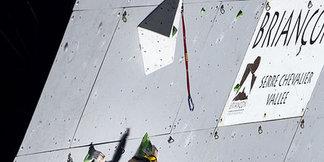 Lead-Weltcup 2014 - © Heiko Wilhelm