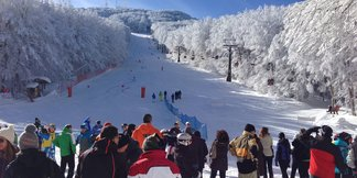 La stagione dello sci in Toscana prosegue! ©Toscana Turismo