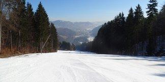 Na návšteve v strediskách: Skipark Racibor – Oravský Podzámok ©Matej Petőcz