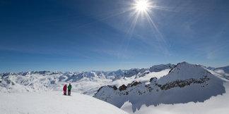 Raport śniegowy: po ciepłych dniach w Austrii i w Polsce świeży śnieg ©Skiinfo