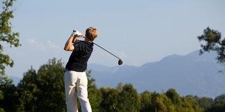 Golfen am Chiemsee - ©Chiemsee Alpenland Tourismus