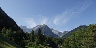 Golfclub Brand - ©Alpenregion Bludenz Tourismus