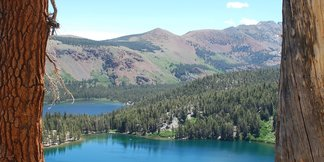5 Favorite Hikes in Mammoth Lakes ©Mammoth Lakes