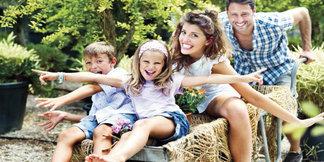 7 idées de super vacances en famille dans les Hautes-Pyrénées ©Boutique des Hautes-Pyrénées