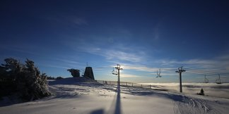 Nå er virkelig vinteren her - ©Christian Bråtebekken / Alpinco