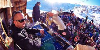 Les rendez-vous musicaux et festivals de l'hiver en station - ©OT de Val Thorens