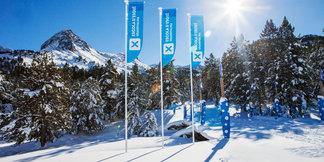 5 raisons de choisir GRANDVALIRA pour ses vacances d'hiver ©Grandvalira