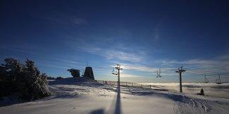 Nå er virkelig vinteren her ©Christian Bråtebekken / Alpinco