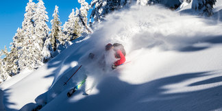 Aspen to Acquire Mammoth ©Liam Doran