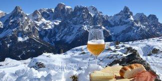 Aperitivo a San Martino di Castrozza? Happy Cheese! ©Sanmartino.com