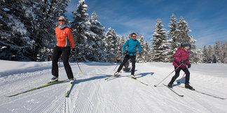 10 bonnes raisons de skier dans le Vercors ©P.Rebreyend