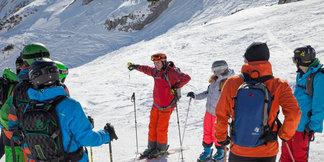 SNOWHOW: bezpłatne warsztaty lawinowe dla każdego ©SNOWHOW