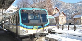 Les bons plans transports vers les stations de ski