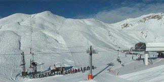 Raport śniegowy: powder alarmy w całej Europie, zapowiada się udany narciarski weekend