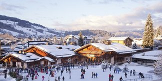 Six ski resorts with cool ice rinks ©Simon Garnier