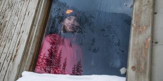 North American Snowfall Summary for 2017/2018 ©Liam Doran