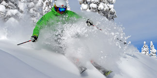 M.A.X. Pass Gets Bigger ©Steamboat Resort