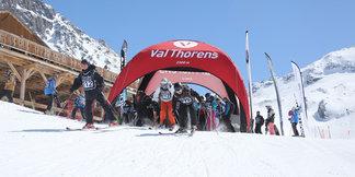Le 3 VALLÉES ENDURO, le grand défi des skieurs ©Christian ARNAL / Les 3 Vallées