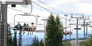 Mt. Hood Meadows Presents Saturdays on the Mountain ©Dave Tragethon / Mt. Hood Meadows