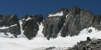 Top 5 Glaciers to Ski This Summer ©Jeffrey Roe