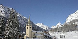 Sciare low cost in Valle d'Aosta - Inverno 2014/15