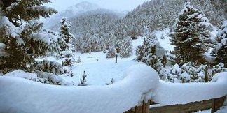Zima sypnęła śniegiem we Włoszech [galeria]  ©Pisteurs Secouristes Les 2 Alpes