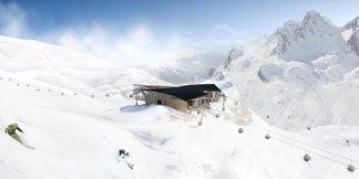 Novinky a investície v lyžiarskych strediskách: Nové vleky, nové lanovky, nové partnerstvá 2016/2017 ©Ski Arlberg