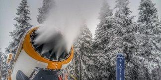 Ďalšie české stredisko spúšťa sezónu: Od soboty sa lyžuje v Krkonošiach! ©SkiResort Černá hora - Pec