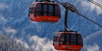 Se Google Street View for Whistler BC i Canada ©Whistler Blackcomb.
