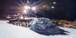 Snørapport: Hvor er det best forhold akkurat nå? ©Narvikfjellet