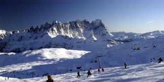 Five reasons to ski Cortina d'Ampezzo