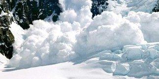 W Alpach lawiny znów zebrały śmiertelne żniwo ©Flickr