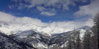 Weerbericht: de winter is helemaal terug ©Bardonecchia Ski/Facebook
