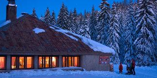 Expérience : Dormir en refuge dans les Montagnes du Jura ©Chalet de la Frasse / Montagnes du Jura