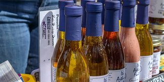 Vermont Specialty Food Day ©Don't miss yummy samples, local Vermont food vendors and more.