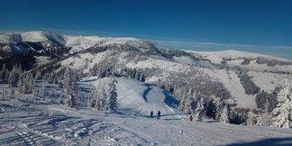 Aké sú snehové podmienky v TOP 20 lyžiarskych strediskách? ©Ski centrum Čertovica - facebok