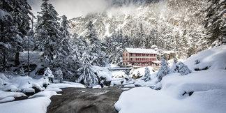 Les Vallées de Gavarnie, en plein cœur des Pyrénées - ©AGENCE TOURISTIQUE DES VALLÉES DE GAVARNIE