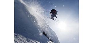 Åre Guarantees Snow Or Your Money Back