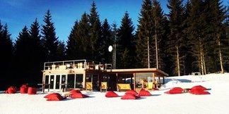 21.2.2019: Kde v Čechách se lyžuje a kolik je sněhu ©Kopřivná Resort | Facebook