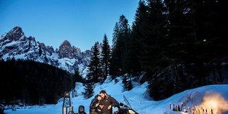 Oltre lo Sci: cosa fare fuori dalle piste a San Martino di Castrozza - Passo Rolle ©Ph. Luca Catalano Gonzaga