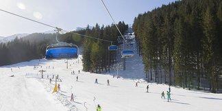 Aké sú snehové podmienky v TOP 20 lyžiarskych strediskách? ©Roháče Spálená | facebook