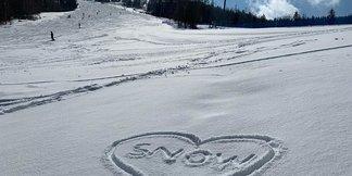 Dove sciare oggi? Aggiornamenti meteo & neve ©Snowparadise Veľká Rača Oščadnica