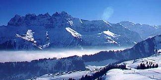 """Portes du Soleil launch """"Lazybones Ski Pass"""""""