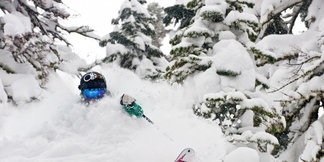Photo Gallery: 7 Feet of Powder for Tahoe ©Keoki Flagg