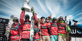 Swatch Skiers Cup 2012 - © Swatch Skiers Cup