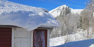 Sæsonstart i Romsdal Lodge - © Romsdal Lodge