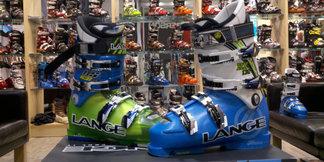 Choisir ses chaussures de ski : les conseils d'un expert ! - ©Lange