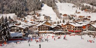 Où skier ce week-end en Haute Savoie ? ©N Joly OT Les Gets