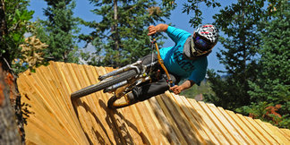 Top 10 bike park in Italia